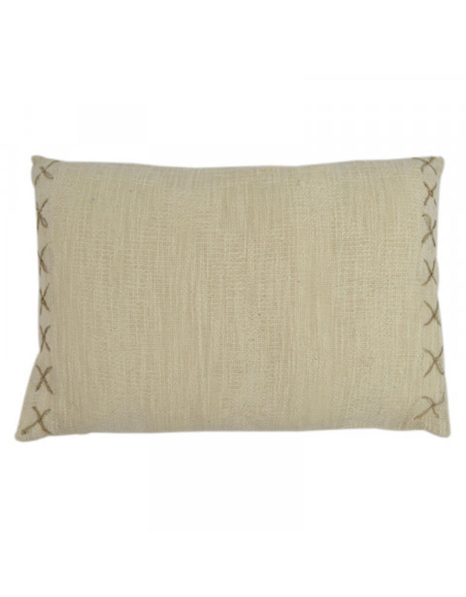 Cushion Stitch Cotton 40x60cm