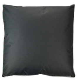 Graphite Outdoor Cushion