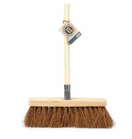 Eco Max Coconut Fibre Broom
