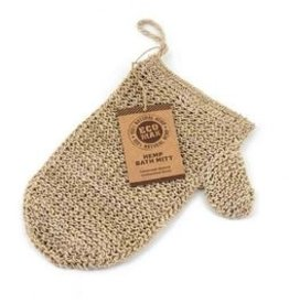 Eco Hemp Mitt