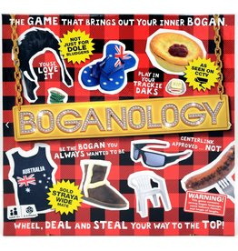 Boganology