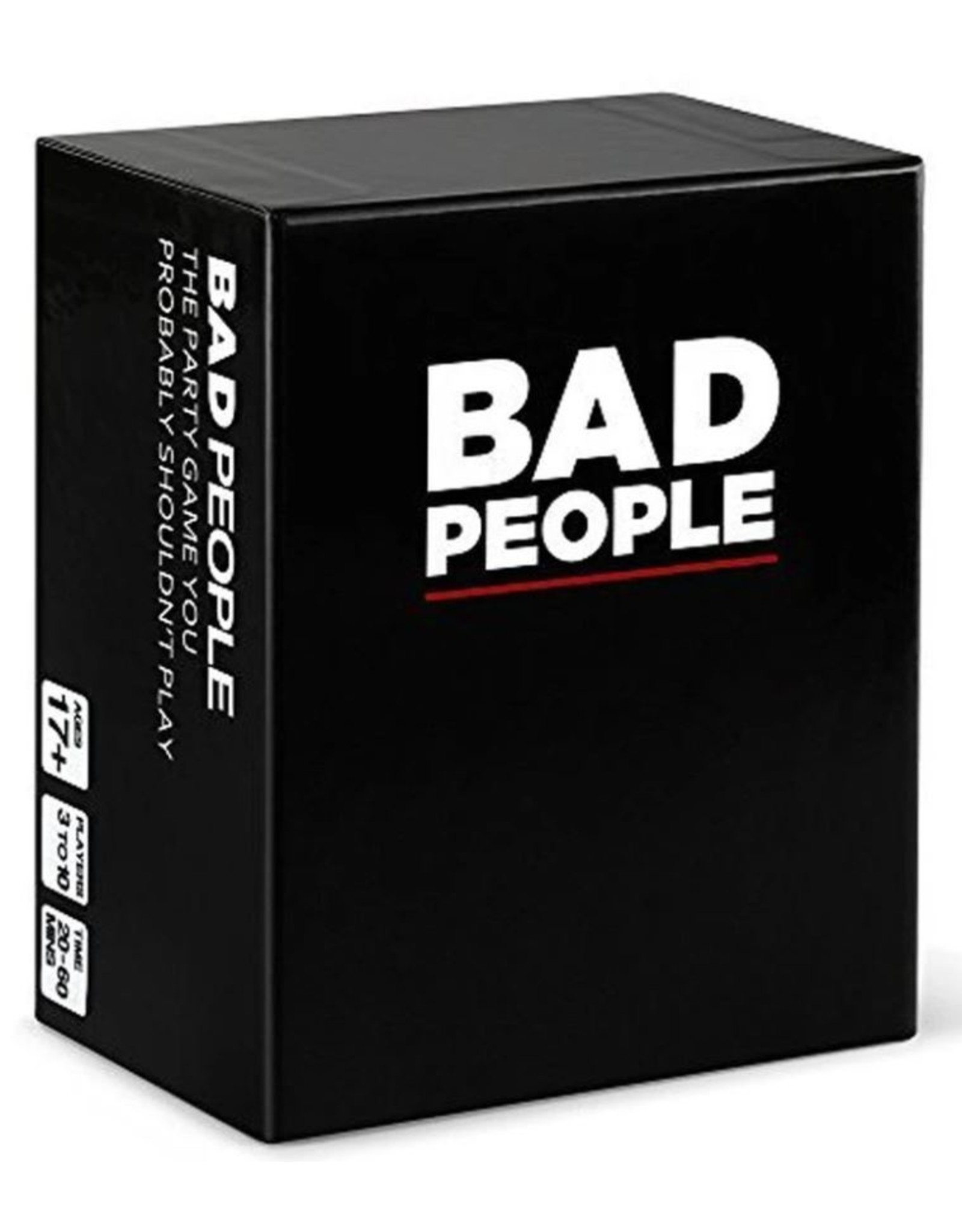 Bad People Base Game