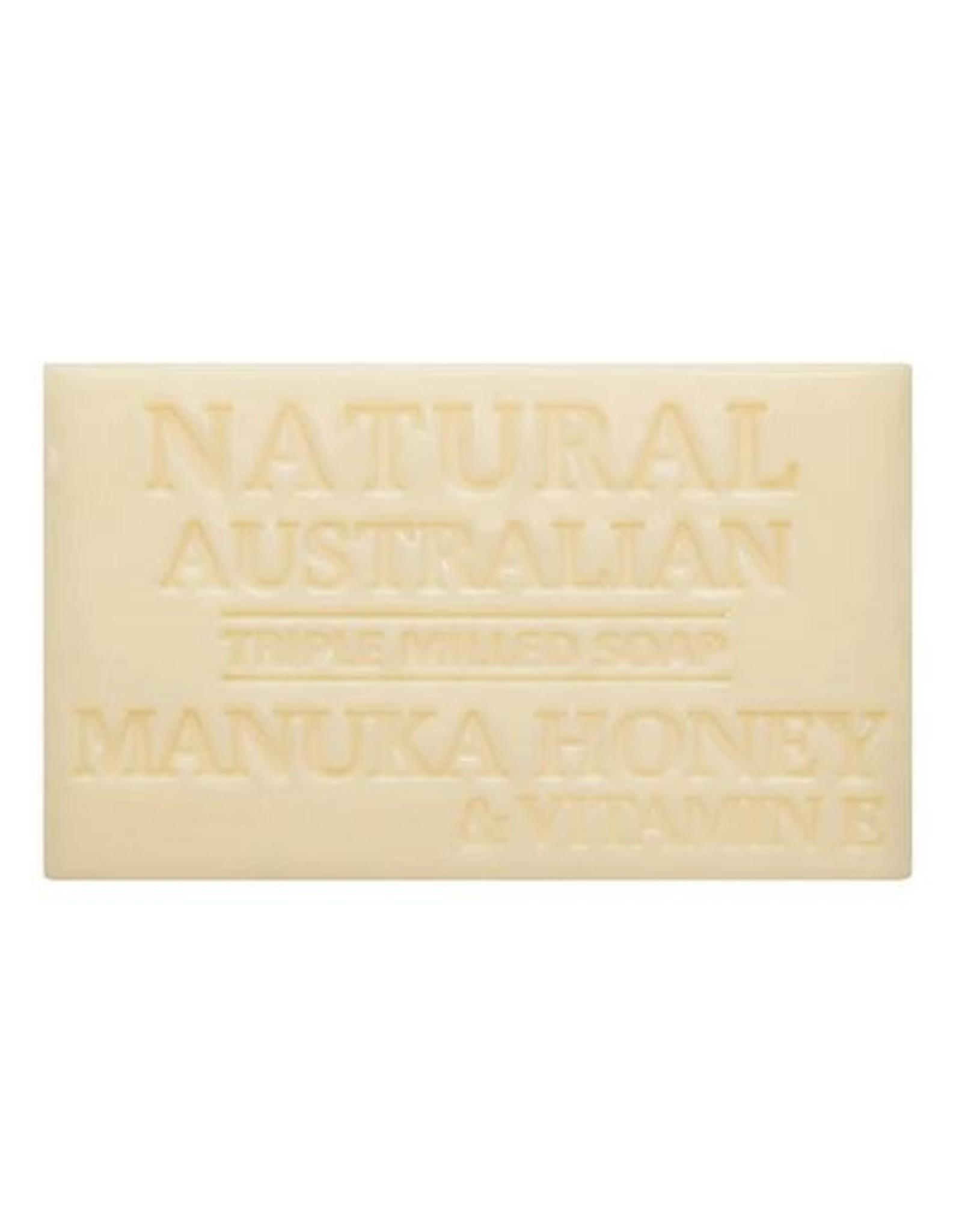 NATM Natural Australian Triple Milled Soap 100gr