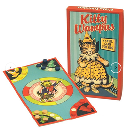 Kitty Wampus Game