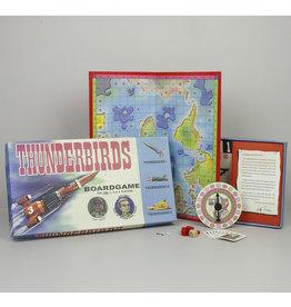 Thunderbird Board Game