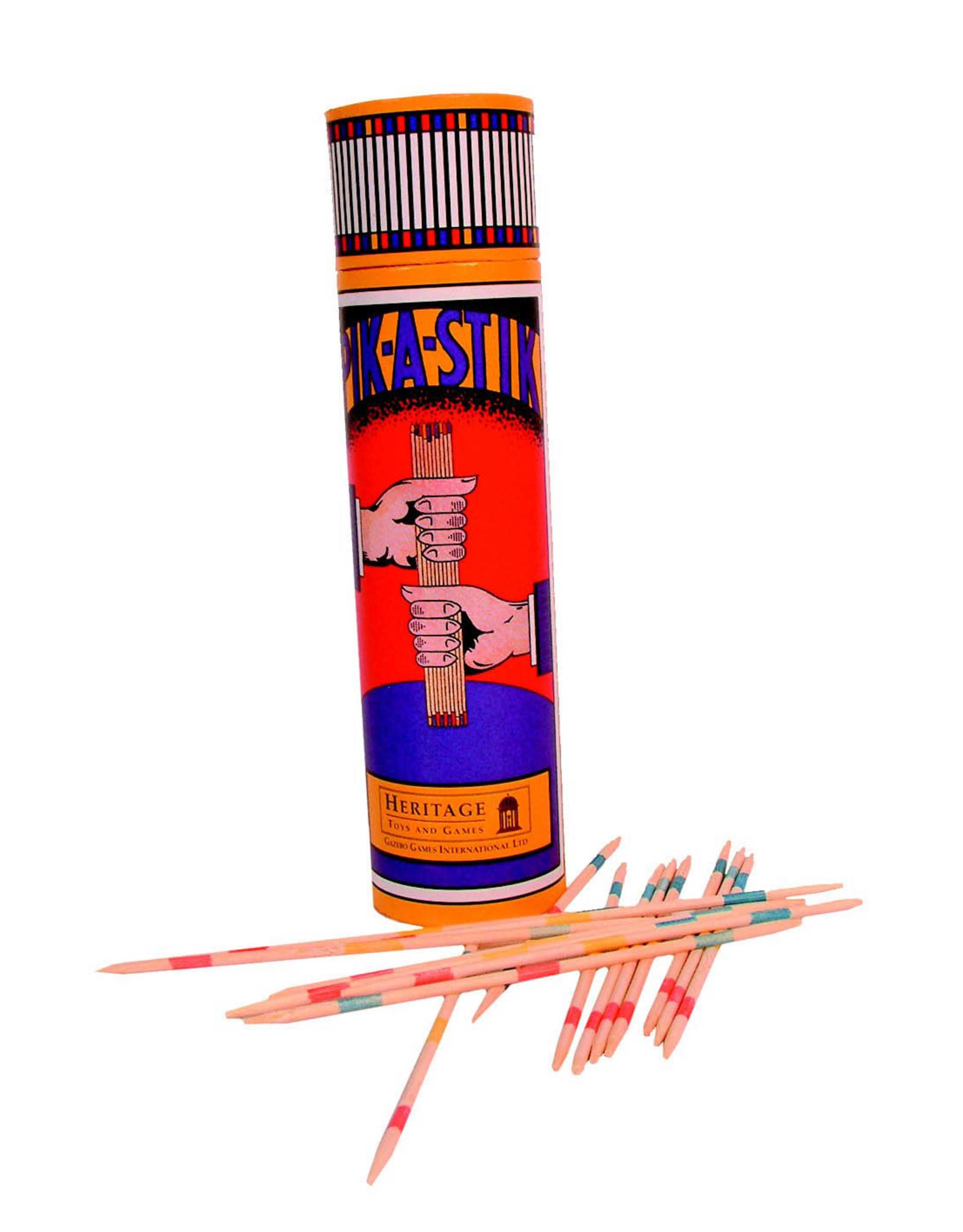 Pick a Stick Game