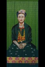 Bamboo Door Curtains