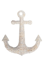 ANCHOR WOVEN WALL HANGING 58x66cm