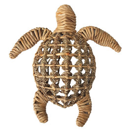 Turtle Woven Wall Hanging