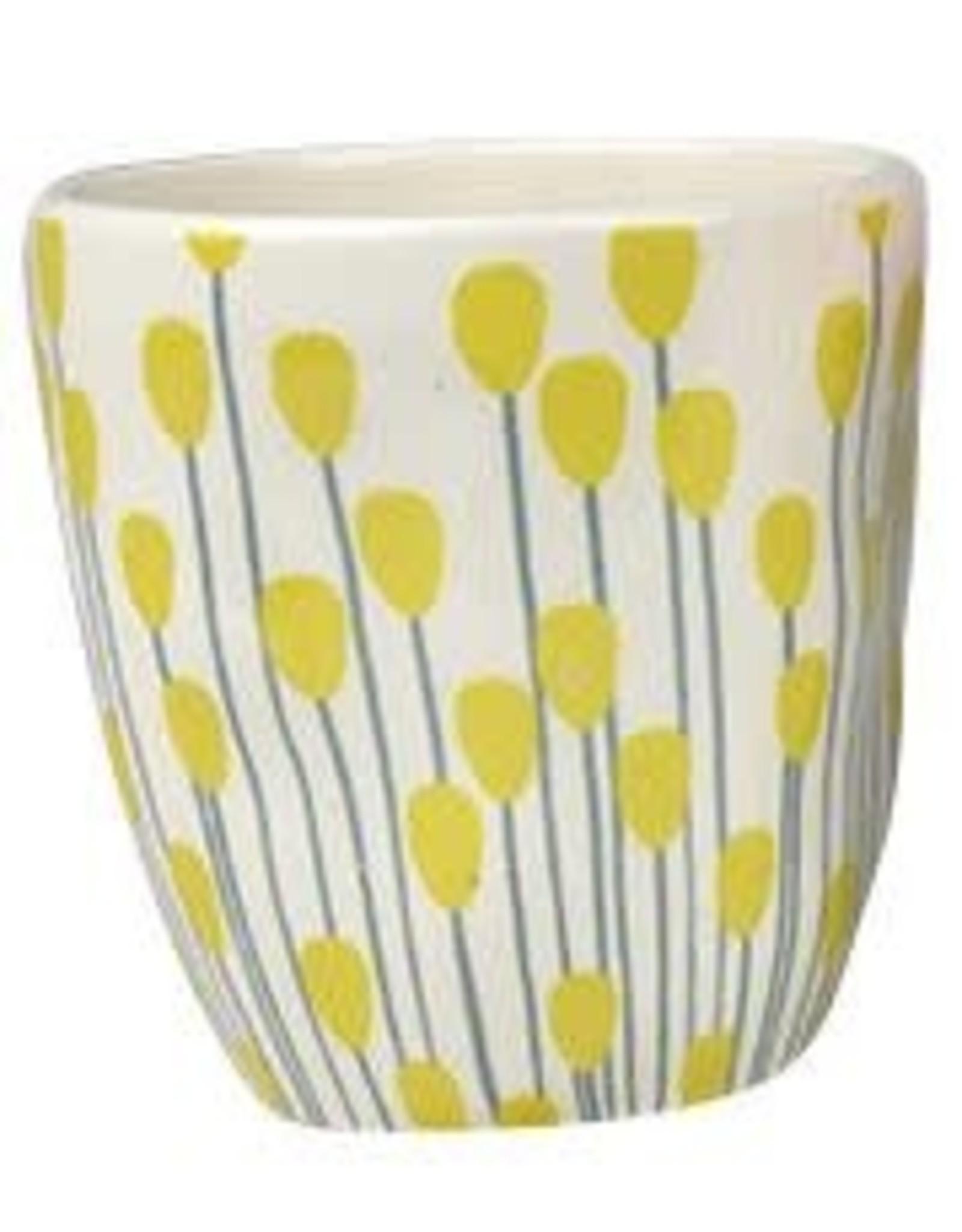 Bijoix Ceramic Pots 12 x 12.5cm