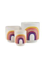 Dreams Ceramic Pots 12 x 12.5cm