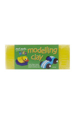 Mont Marte Mont Marte Kids Modelling Clay 475g - Yellow