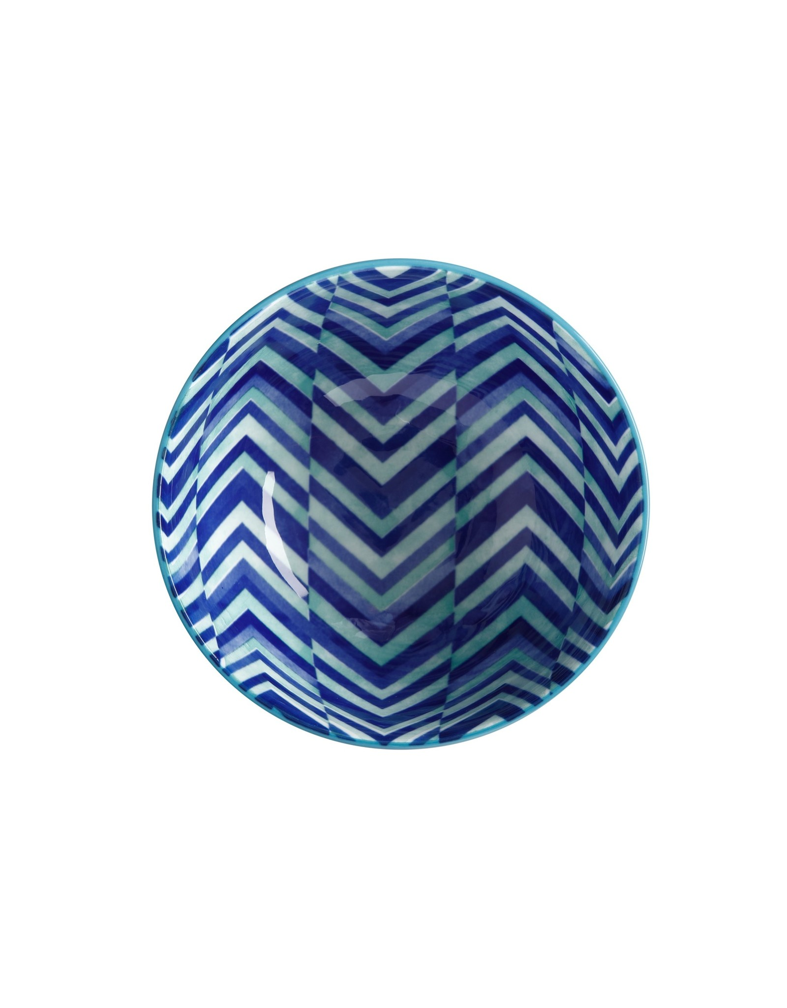 Fish Bowl Herringbone 15cm