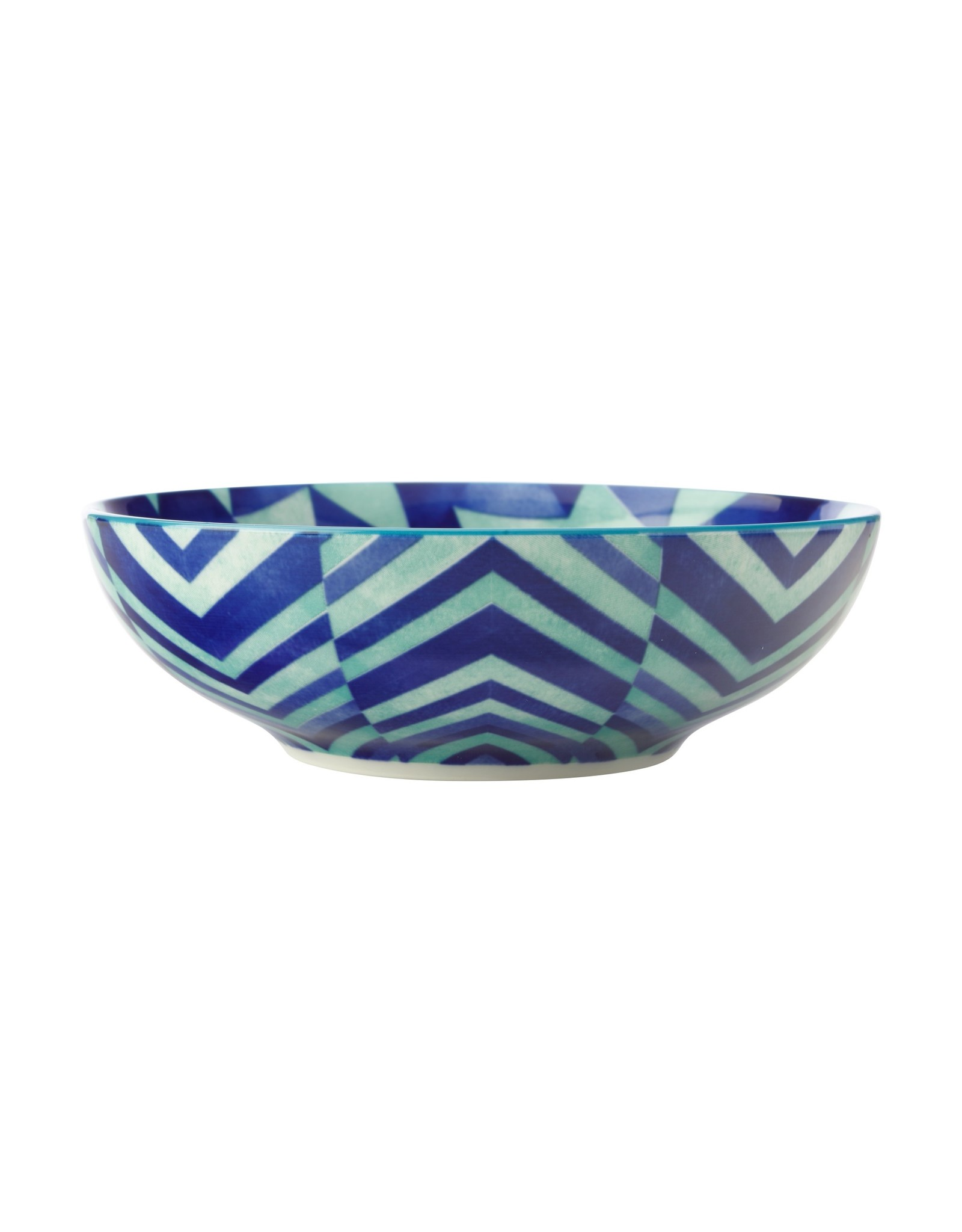 Coupe Bowl Triangles 18cm
