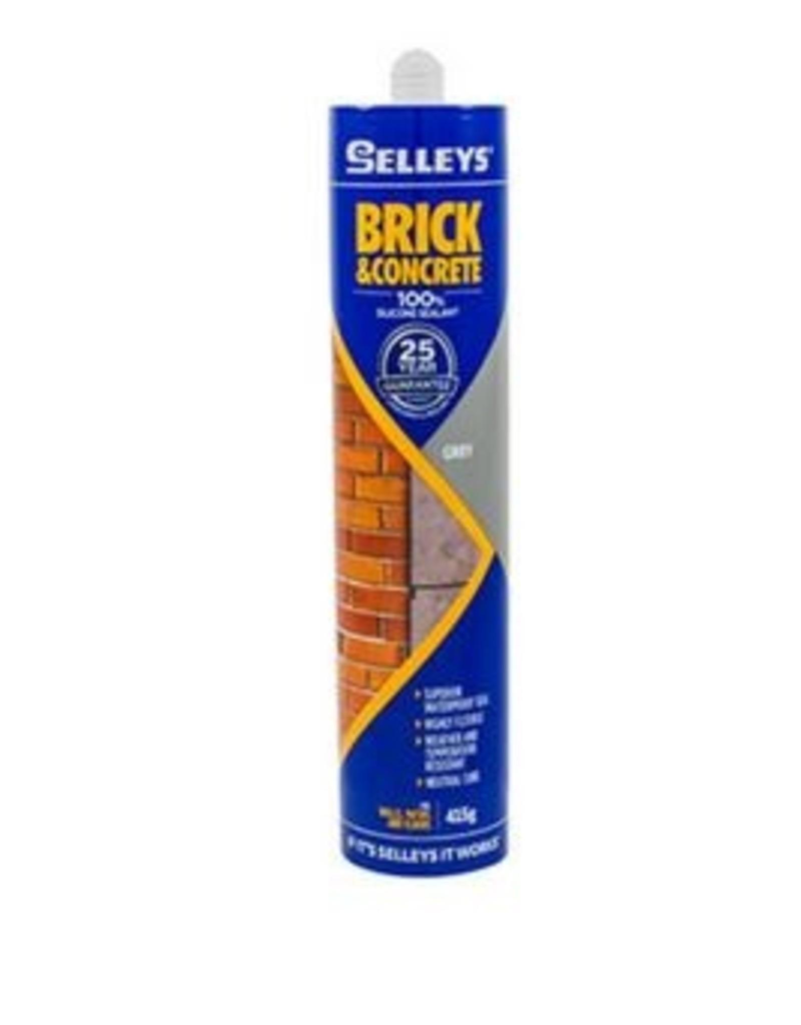 Selley's Brick & Concrete 415gr