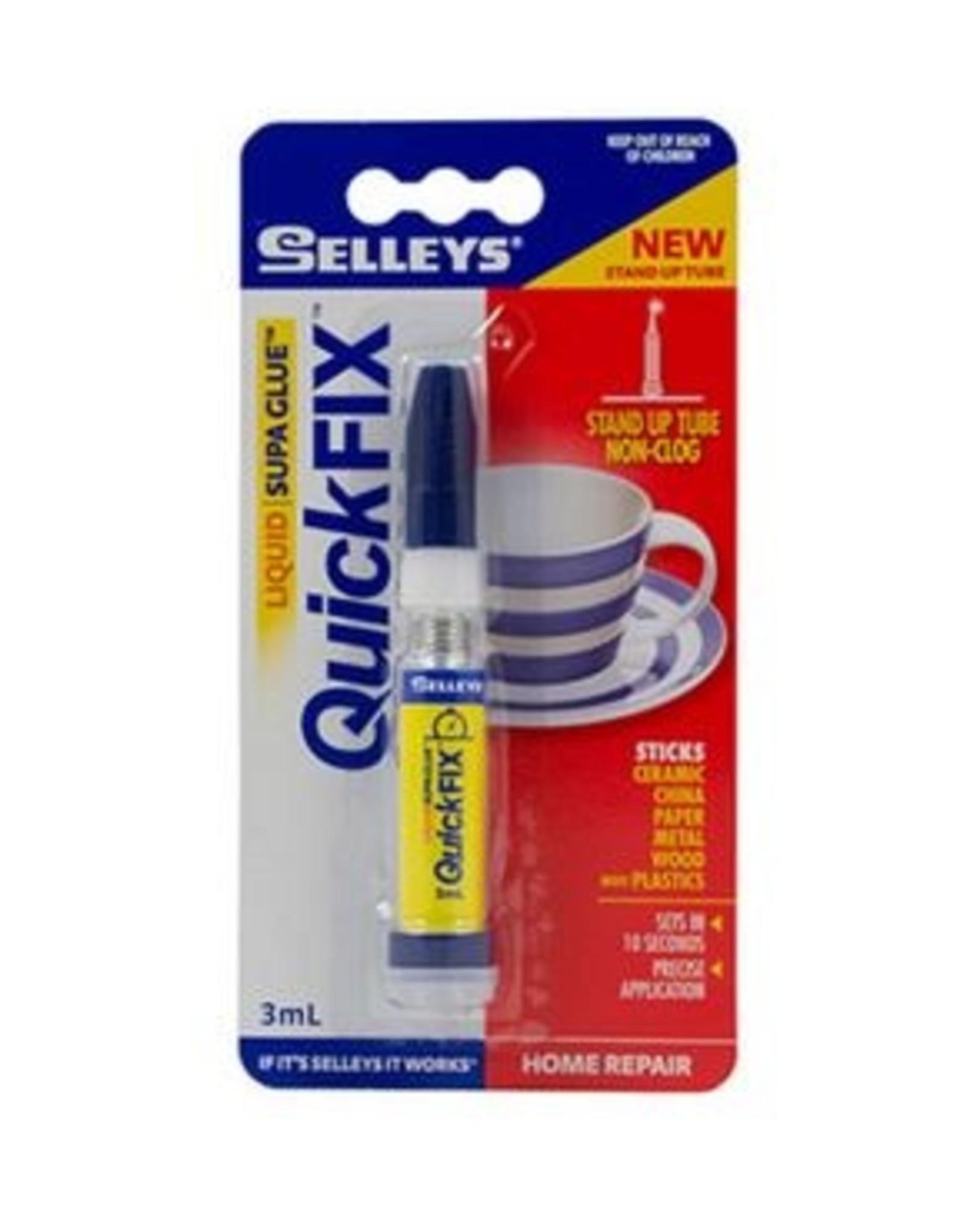 Quick Fix Supa Glue Shock Proof 3ml