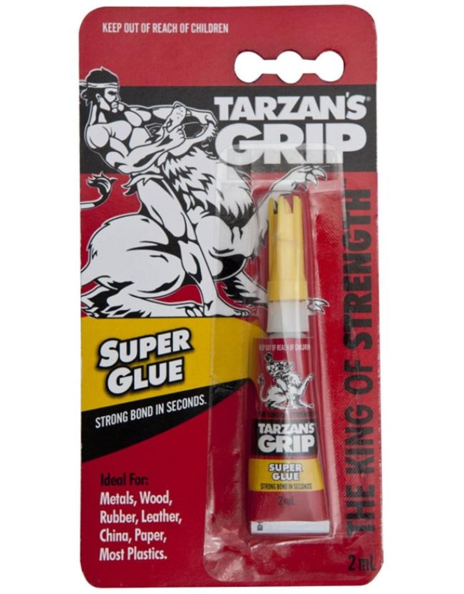 Tarzan's Grip Super Glue 2ml