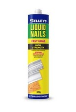 Liquid Nails Fast 420g