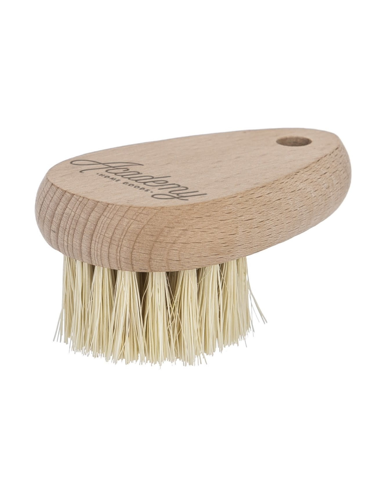 Academy Dickens Nail Brush 8x5x3.5cm