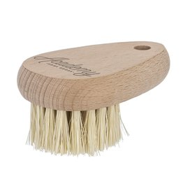 Academy Dickens Nail Brush 8x5x3.5cm