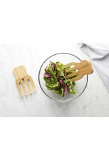 Davis & Waddell Bamboo Salad Hand Set of 2