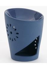 Elume Angular Essential Oil Candle Diffuser