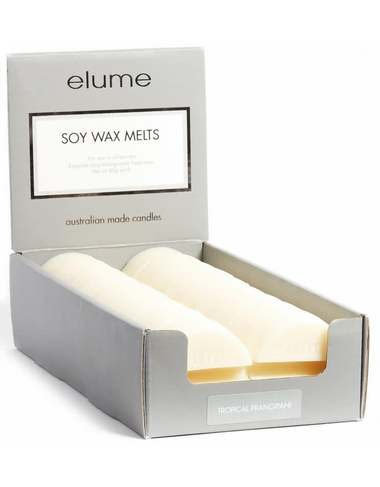 Elume Elume Soy Melts 40gr