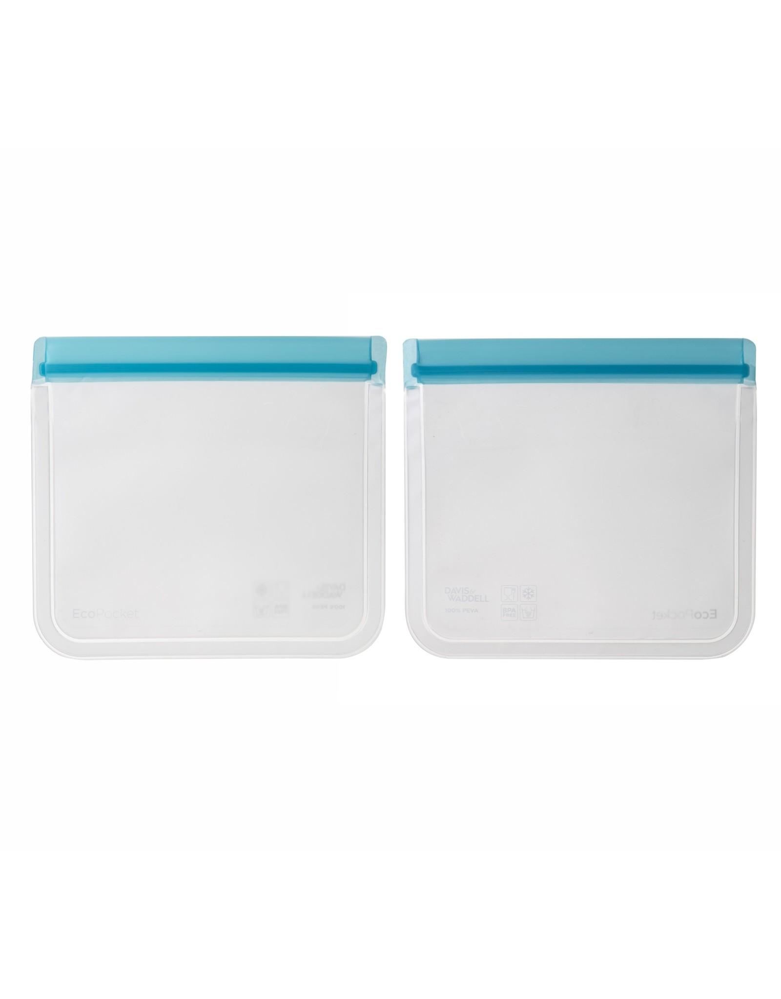 Davis & Waddell Ecopocket Set of 2 Storage Pockets
