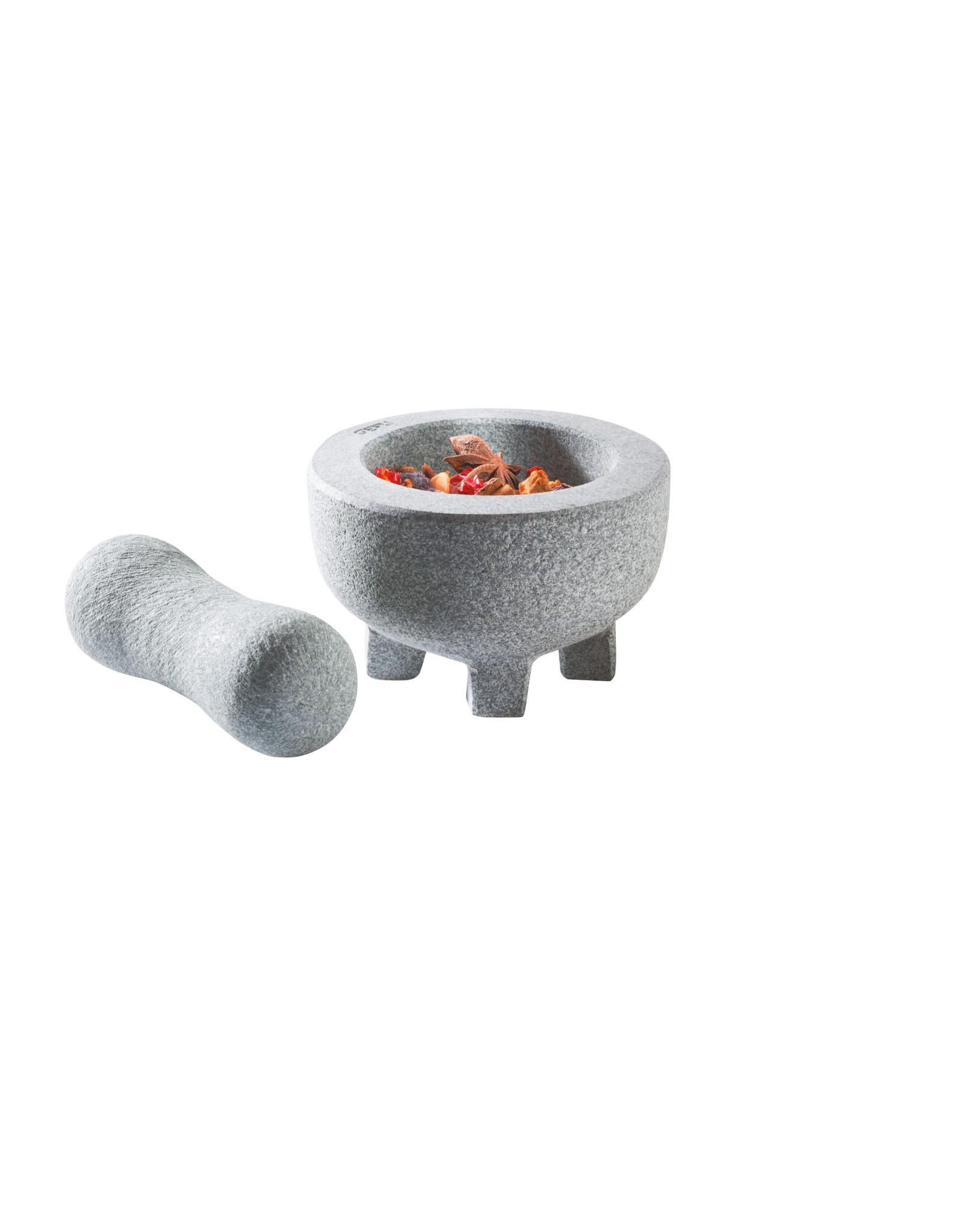 Gefu Gefu Crunchy Granite Mortar 10cm