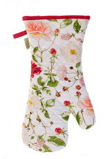 Ulster Weavers RHS Rose Oven Glove 37x20cm