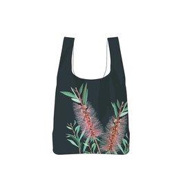 Ashdene Native Grace Bottlebrush RPET Shopping Bag
