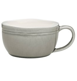 Ecology Ecology Linea Mineral Crackle Soup Mug