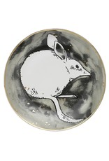 Ecology Ecology Bilby Cake Plate Nocturnal