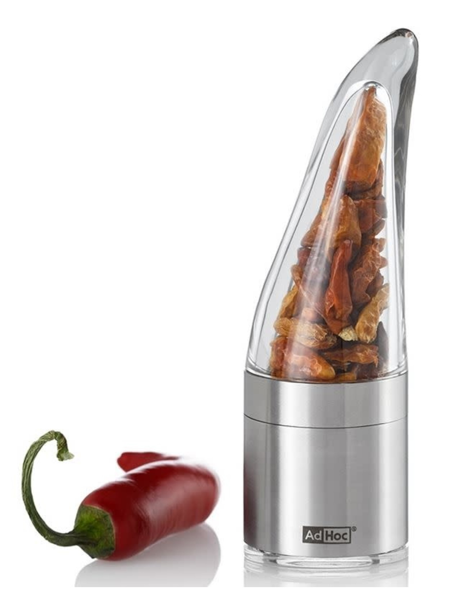Ad Hoc Pepino Mini Chilli Mill