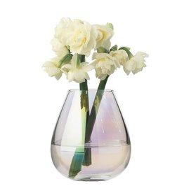 Rona Jewell Quartz Vases in 3 Styles
