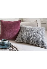 Ecology Rest Wattle Stonewash Cushion Rosella