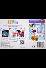 Unstable Unicorns Base Game