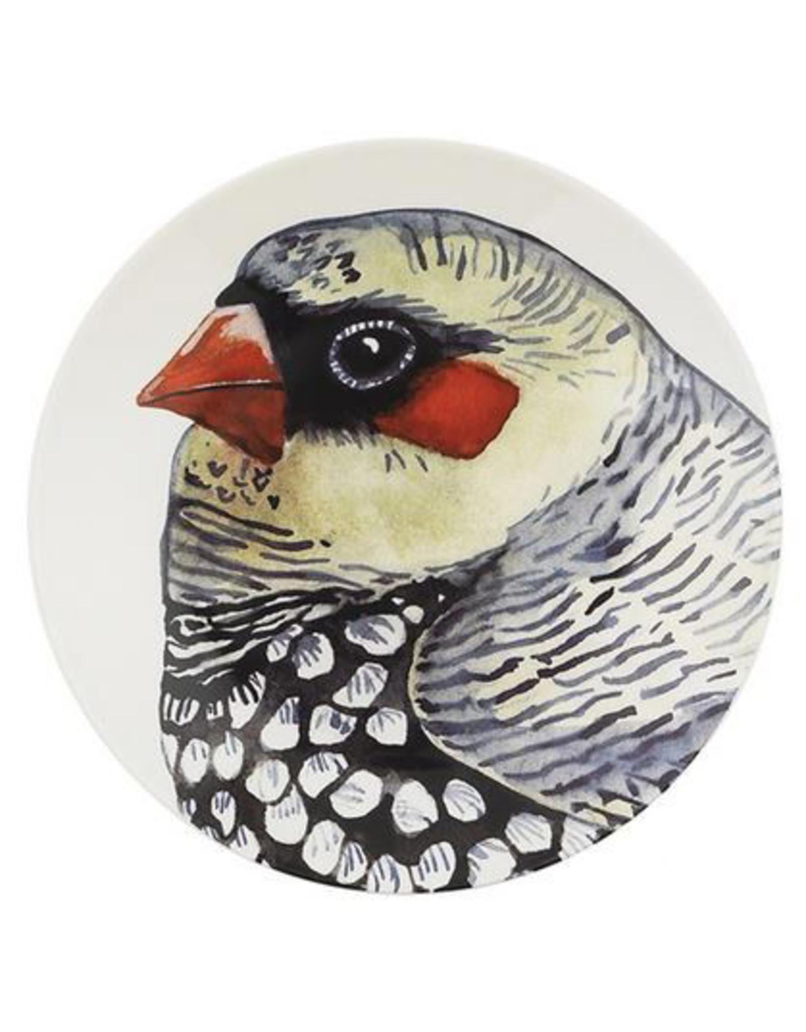 Ecology Paradiso Native Bird Range