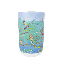 Robert Gordon Alison Lester Travel Mug