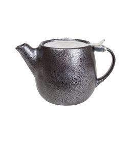 Robert Gordon Black Earth Teapot 500ml