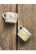 Robert Gordon Alison Lester Childrens Mug - Sand