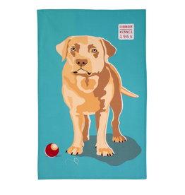 Ulster Weavers Wiscombe Pet Tea Towel Range Lucky