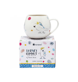 Ashdene Barney Gumnut & Friends Cockatoo Mug
