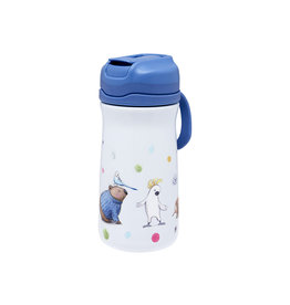 Ashdene Barney Gumnut & Friends 370ml Drink Bottle