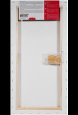 MM Signature Canvas Pine Frame S.T. 30x60cm