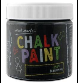 MM Chalkboard Paint 250ml - Black
