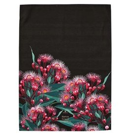 Ashdene Native Grace Blue Gum Kitchen Towel