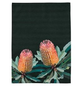 Ashdene Native Grace Banksia Kitchen Towel