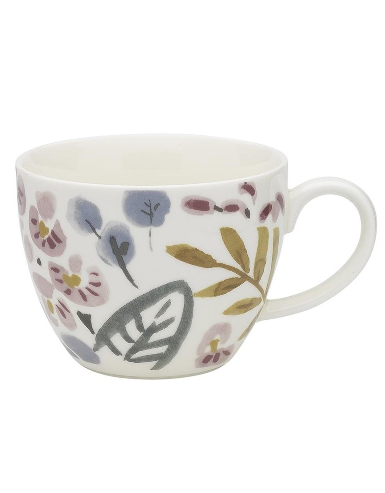 Frida Cup & Saucer 430ml