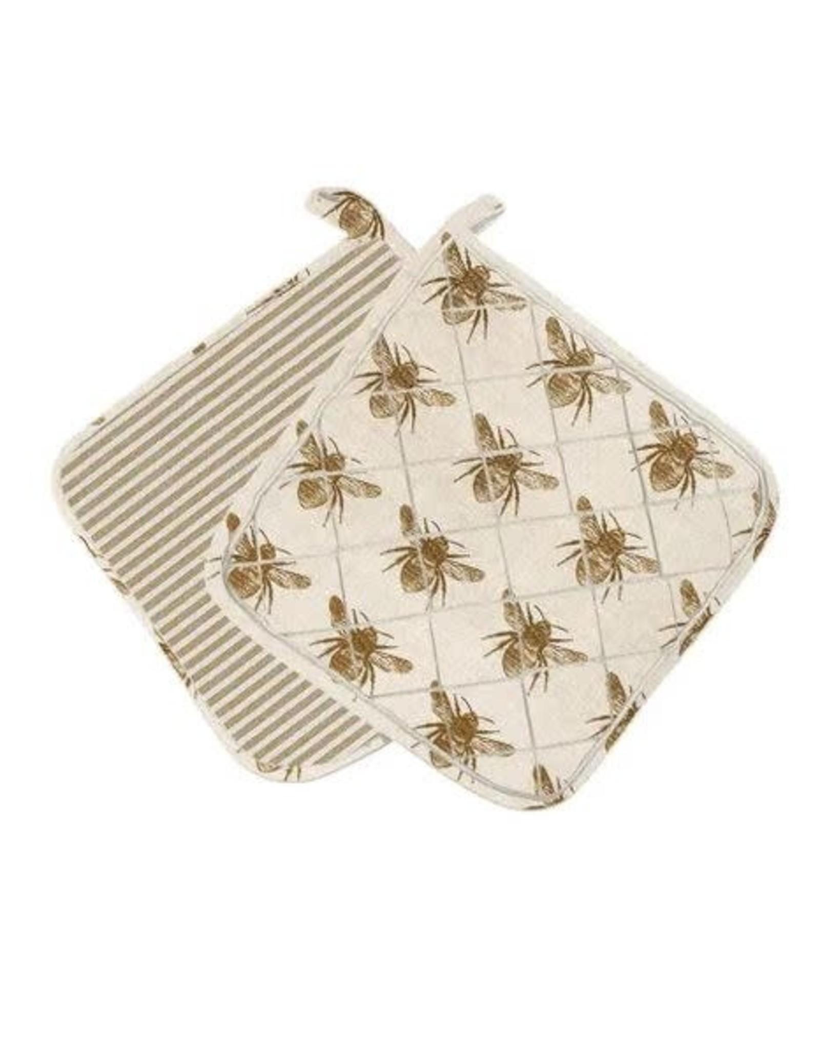Raine & Humble Honey Bee Trivet 20cm x 20cm